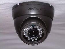 New Color CCTV Camera D90IR24B 1/3MP 24IR 3.6MM Lens Black Armor Dome IR Cut