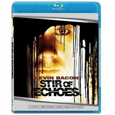 Stir of Echoes (Blu-ray Disc, 2006) Kevin Bacon FREE SHIPPING!