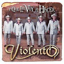 Y Que le Voy a Hacer by Violento - 12 Tracks
