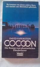 Cocoon von David Saperstein, Taschenbuch
