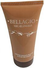 Micaelangelo Bellagio Men's After Shave Balm Pour Homme 200ml 6.8 fl. oz.