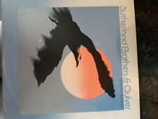 """SUTHERLAND BROTHERS AND QUIVER - REACH FOR THE SKY - 12"""" VINYL LP A2/B3"""