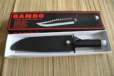 Rambo Messer Rambo 2  Neu