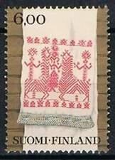 Finland postfris 1980 MNH 862 - Volkskunst / Art