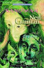 Sandman TP Vol 03 Dream Country New Ed by Neil Gaiman (Paperback, 2010)