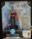 DC Multiverse Build A Figure Batman & Beyond Target Exclusive