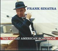 Frank Sinatra - The Great American Songbook 2CD 2013 NEW/SEALED