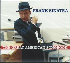 Frank Sinatra - The Great American Songbook (2CD 2013) NEW/SEALED
