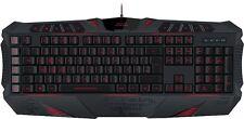 Speedlink PARTHICA Core Gaming Keyboard, Tastatur, Makros, 15 Programmierb. keys