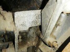 Motore Fiat 500 D 110D000