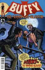 Buffy the Vampire Slayer Season 9 #6A FN; Dark Horse | save on shipping - detail
