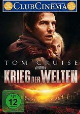 Krieg der Welten - Tom Cruise - Steven Spielberg - DVD - OVP - NEU