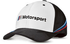 BMW M Motorsport Cap Collector Men's Baseball Hat Cap Adjustable