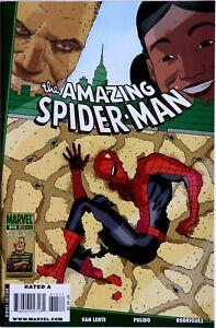 Amazing Spider-Man #615 Vol 1 - Marvel Comics - Fred van Lente - Javier Pulido