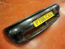 MGF MG F Rear Bumper  (Grey)