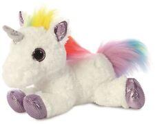 Aurora SPARKLE TALES DAZZLE UNICORN - 30.5CM Soft Toys Stuffed Animals BNIP