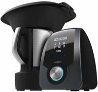 Cecotec Robot de Cocina Multifunción Mambo 7090. Capacidad 3.3L 30 Funciones,