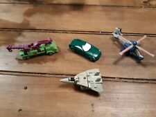 Transformers Minicons Spies Lot