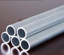 18 mm OD X 15 mm ID 1.5 mm THICKNESS 6061 ALUMINUM TUBE PIPE ROUND L=12 INCH