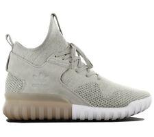 Adidas Homme Chaussures / Baskets Tubular x PK 44 Beige - 302932