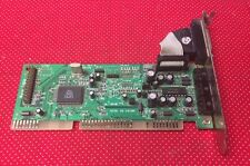 1817SL/DSL REV:A 16-BIT ISA SOUND CARD WITH WAVE TABLE HEADER