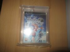 The Legend of Heroes Trails In The Sky Limited Edition Sony PSP PAL UK Sealed