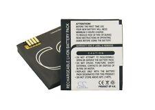 3.7 v batería para Motorola C261, W220 Rosa, U6c, motoslvr Rojo, Slvr L7c, L7 i-mod