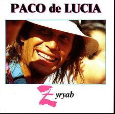 PACO DE LUCIA  zyryab