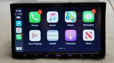 "Kenwood Ddx8706S 2-Din 6.95"" Touchscreen Dvd Wireless Apple Play - Excellent #19"