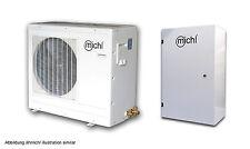 Michl Luft/-Wasser Wärmepumpe Split 9,5 kW MSWP-A10