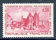 STAMP / TIMBRE FRANCE NEUF LUXE N° 1718 ** PHILATELIE A SAINT BRIEUC