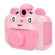 2.4'' 1080P Digital Instant Print Camera Video + Print Photo Paper 1200mah