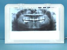 RÖNTGENFILM-BETRACHTER RÖNTGEN-BILDSCHIRM *NEU* Zahnarzt Einheit dental KFO TOP