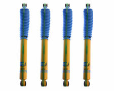 Bilstein B6 Monotube Shock Absorber Front Rear SET OF 4 Fits Express/Savana