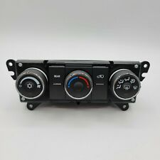 Gm Genuine Parts 15-74070 Heating and Air Conditioning Control Panel with Rear W