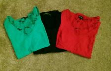 Maternity Tops Bundle Next & Blooming Marvellous Mothercare Size 10 & small