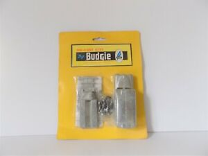 BUDGIE KITS DAIMLER AMBULANCE STILL SEALED IN THE PACKAGING !