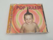 Jeremy POP RULES!!! CD preowned