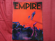 EMPIRE 362 JUNE 2019. JOHN WICK. ALADDIN ROCKET MAN NATALIE PORTMAN STUNTS MINT.