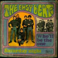 The Easy Beats Who'll be the One / Saturday Night