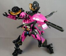 Transformers Movie ARCEE Complete Deluxe 2007