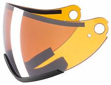 Uvex Helmet 300 Ski Visor Lasergoldlite Replacement Lens Spare Glass
