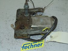 Heckwischer Motor Renault 5 Wischer Wiper Ducellier 566004A Heckwischermotor