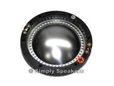 SS Audio Diaphragm for Altec Lansing Speaker Repair 9264 9294 8 Ohm Horn Driver