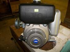 2Takt Benzinmotor ILO  L197  NEU Industriemotor