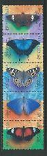AUSTRALIA SG1810a 1998 BUTTERFLIES MNH