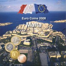 Malta Euro-KMS 2008
