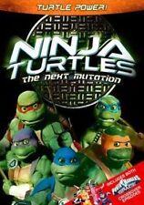 Ninja Turtles Next Mutation Turtle Power - Dvd-standard Region 1