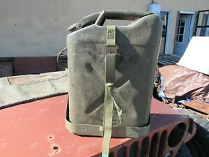 Strap Quick Release NOS field replacement style Fits Willys jeep  (S282)