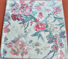 """Pottery Barn OPHELIA PRINTED Pillow Cover ~ 22"""" ~ FLORAL ~ NWT ~ Beautiful!"""